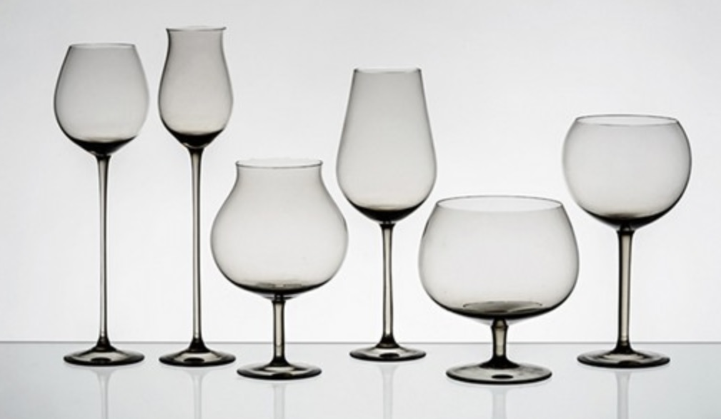 Moser -  Giant Glasses Set