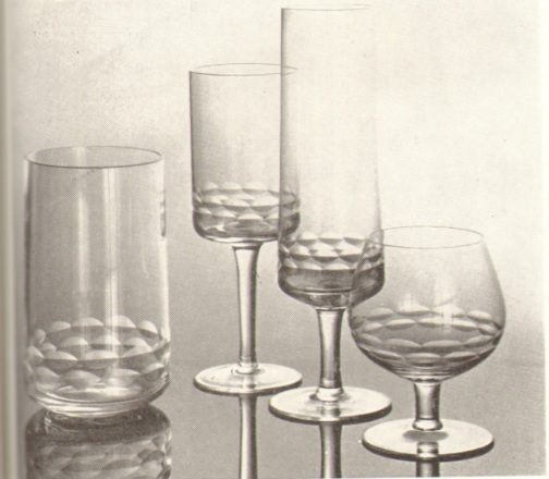 Málinec - MA/788/123, Table set